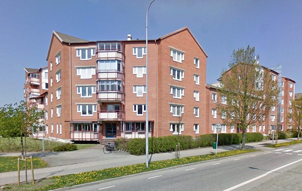 Brf Asargård, Trelleborg