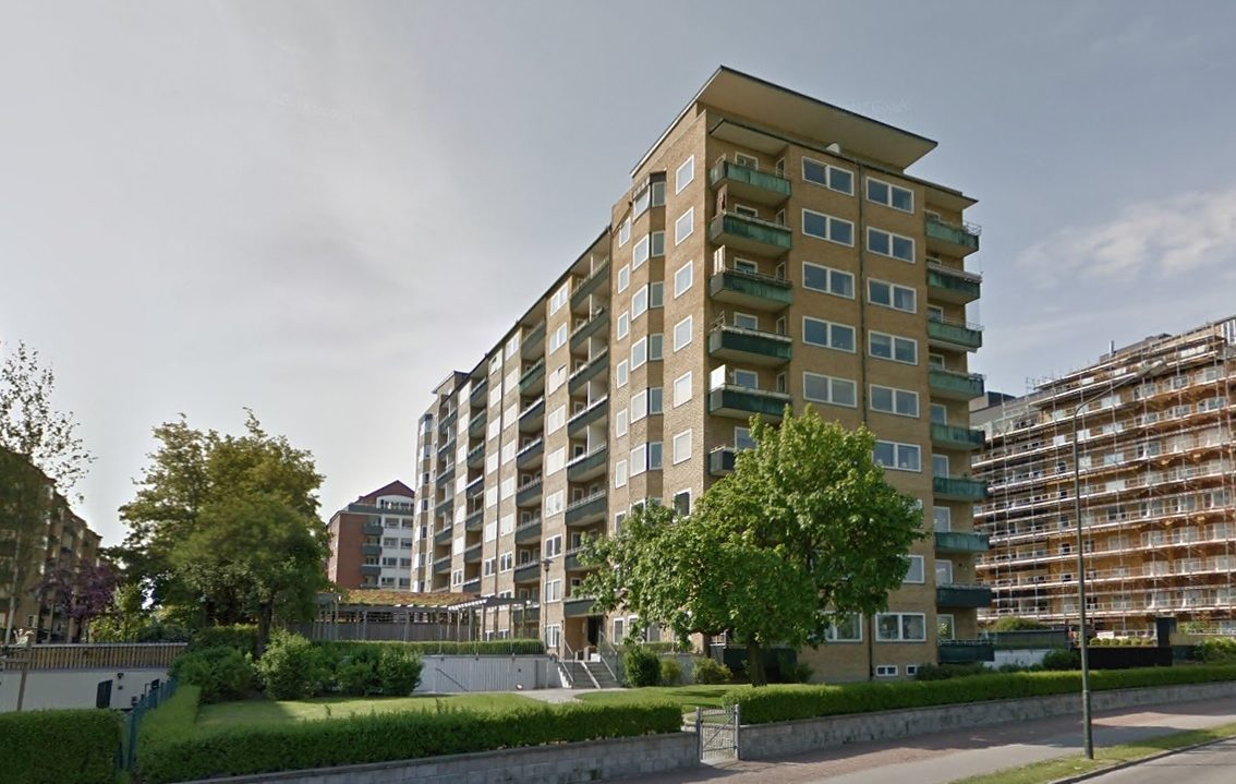Brf Örehus 2, Malmö