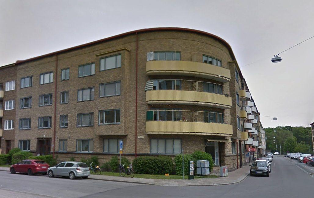 Kv Askim 8, Malmö