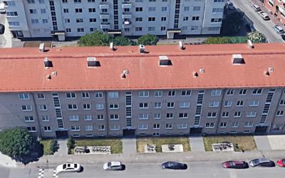Brf Vemmenhög 6 i Malmö