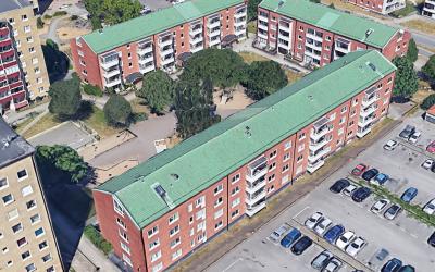 MKB Kv Magistern 4 i Malmö