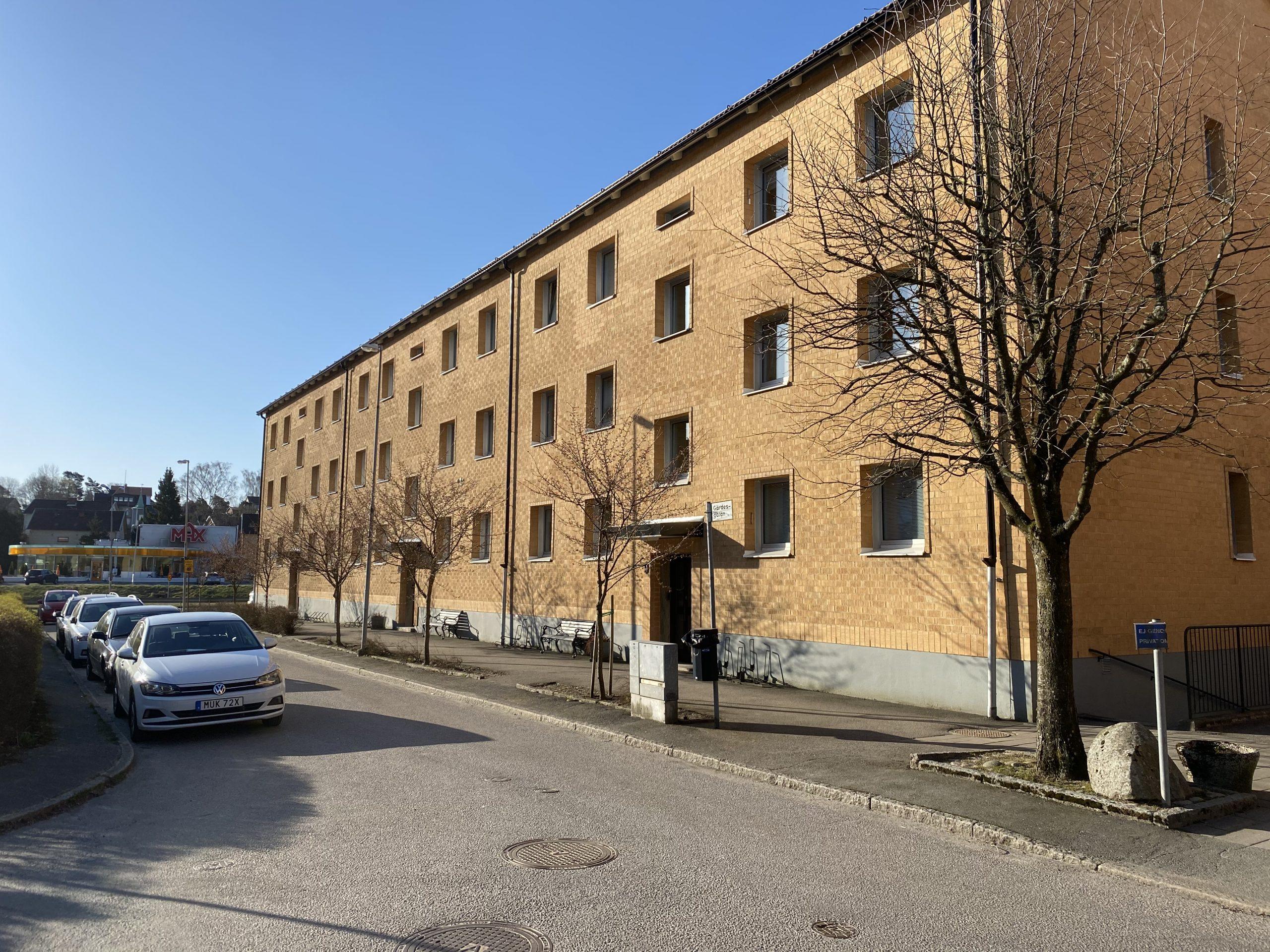 Brf Muraren i Alingsås