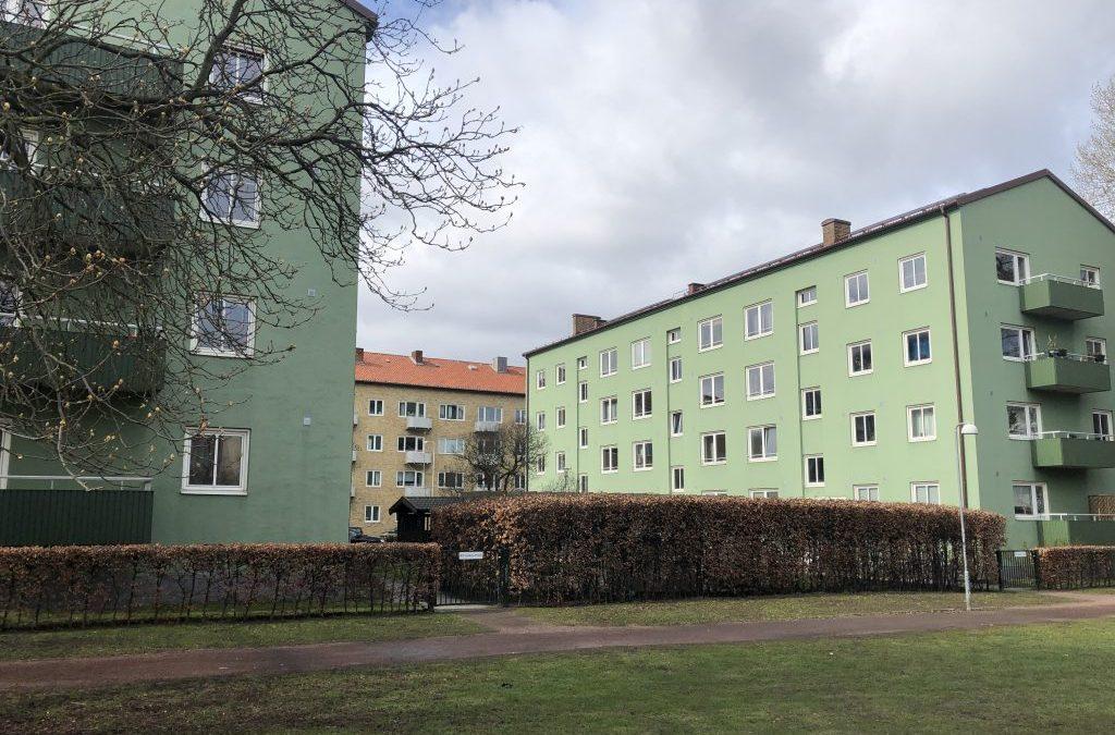 Brf Torekov i Malmö