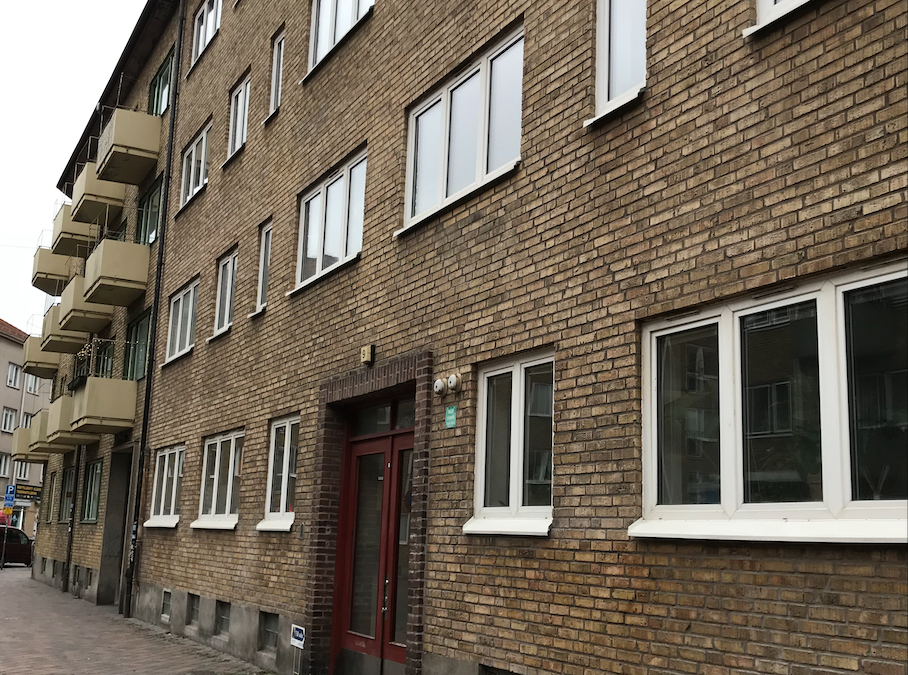 Brf Drivan 5 i Malmö